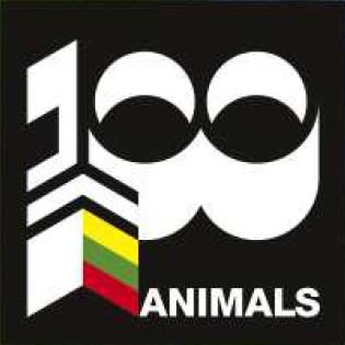 Leedu IV 100 looma maraton