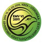 Eesti 2011. aasta meistrivõistlused vibujahis