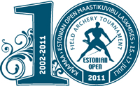 Estonian Open 2011